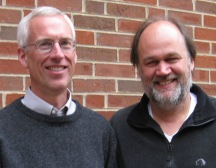Authors Steve Railsback and Volker Grimm
